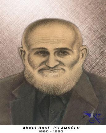 ESK-Abdul Rauf iSLAMOGLU