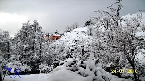 2010 Aktaş Köyü Kış